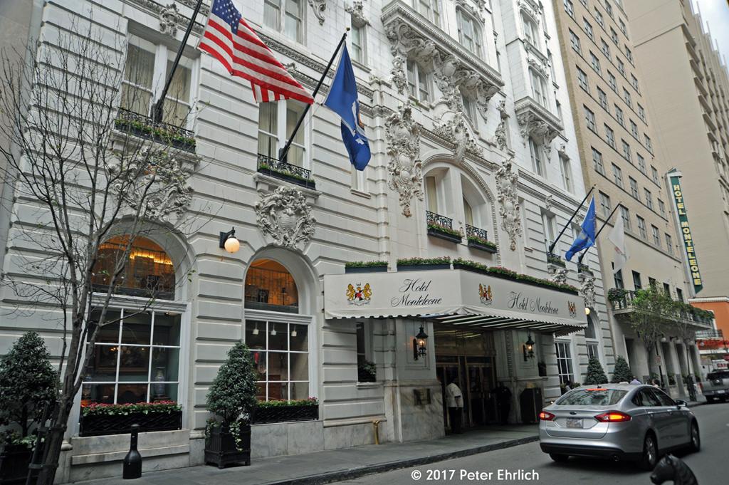 Montelone hotel