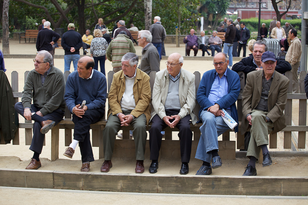 Old-Men-On-A-Bench 1
