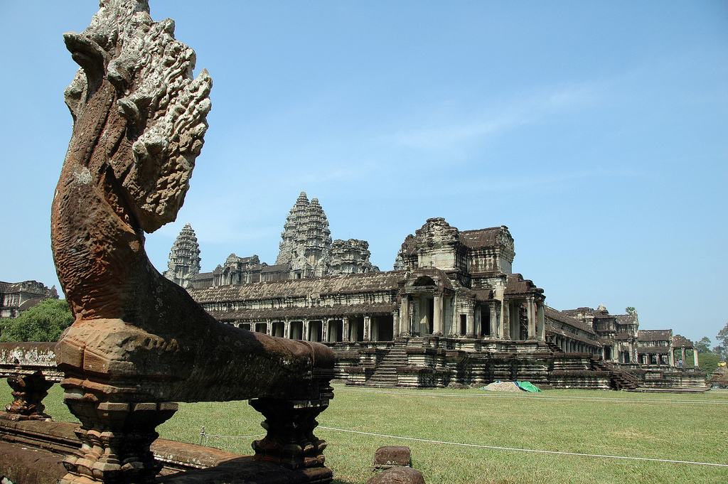 Angkor Blog 3