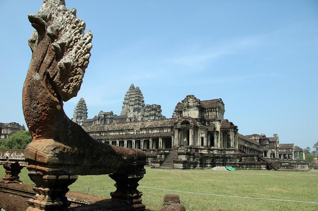 Angkor Blog 3