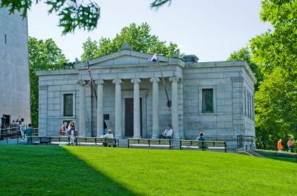 Boston Bunker Hill 2