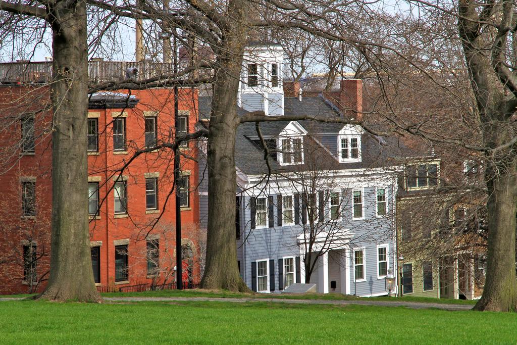 Boston Bunker Hill 3