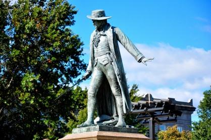 Boston Bunker Hill 4