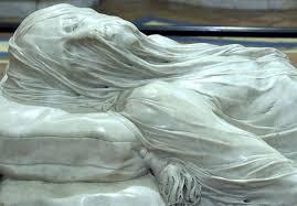 veiled statue 2