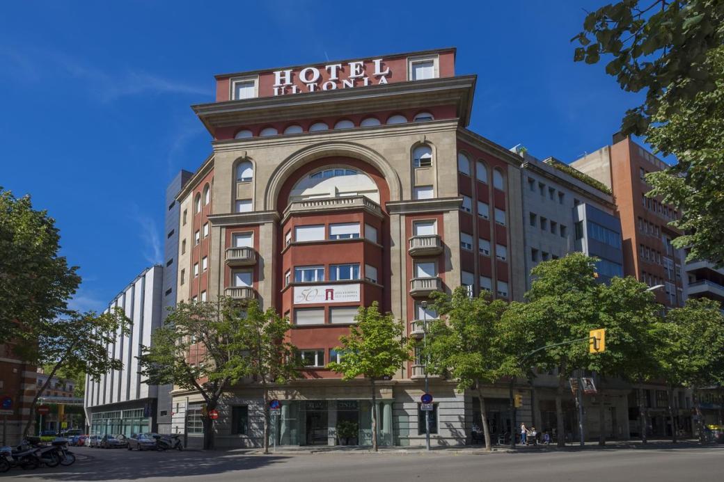 hoel Girona