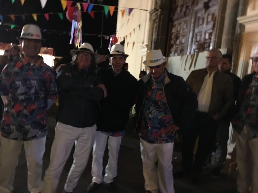 La Orotava Band